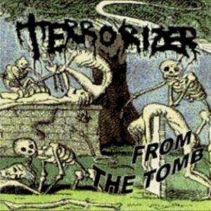 Terrorizer - Re-Animating The Dead